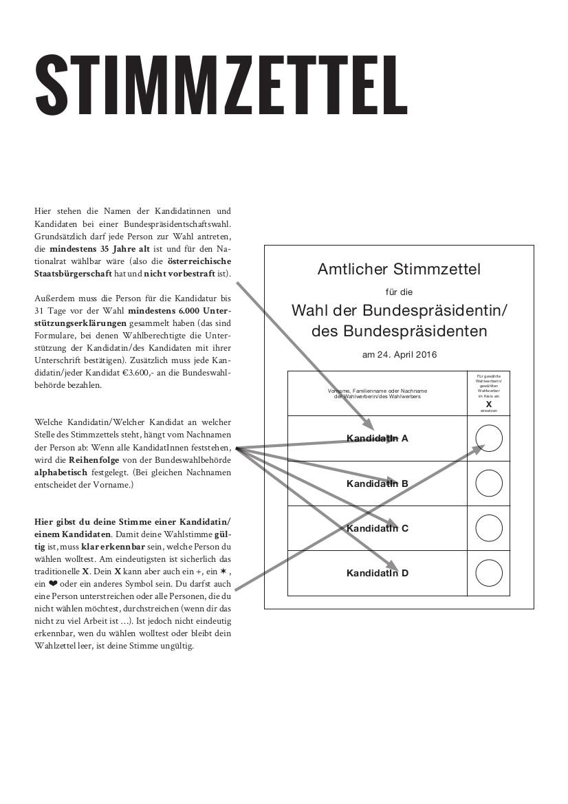 MATERIAL FÜR DEN UNTERRICHT | ALTGENUG - dann DOs